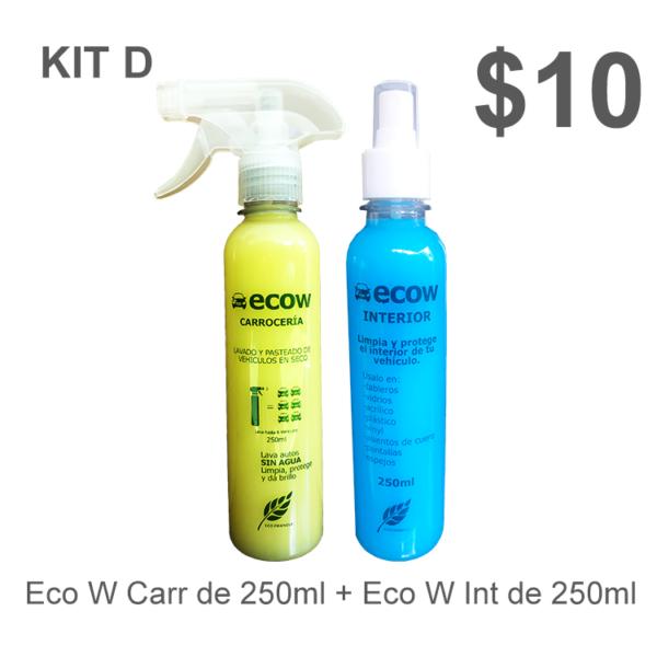 Eco W