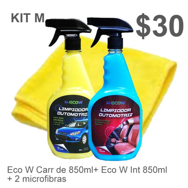 Eco W kit M