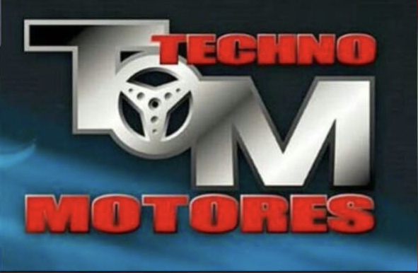 Techno Motores logo